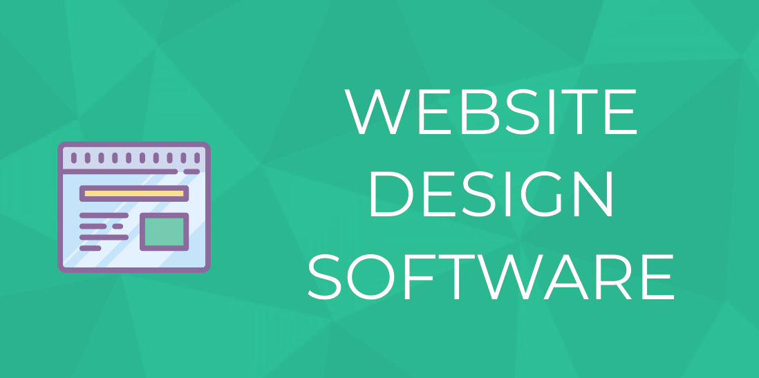 website design software