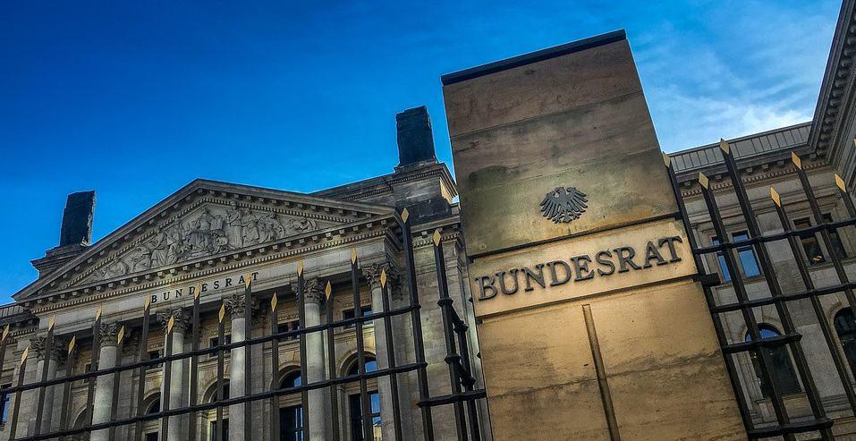 Germany - Bundesrat