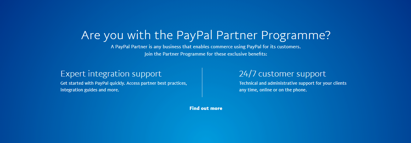 Globat PayPal Integration