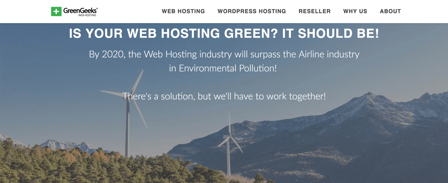 greengeeks hosting