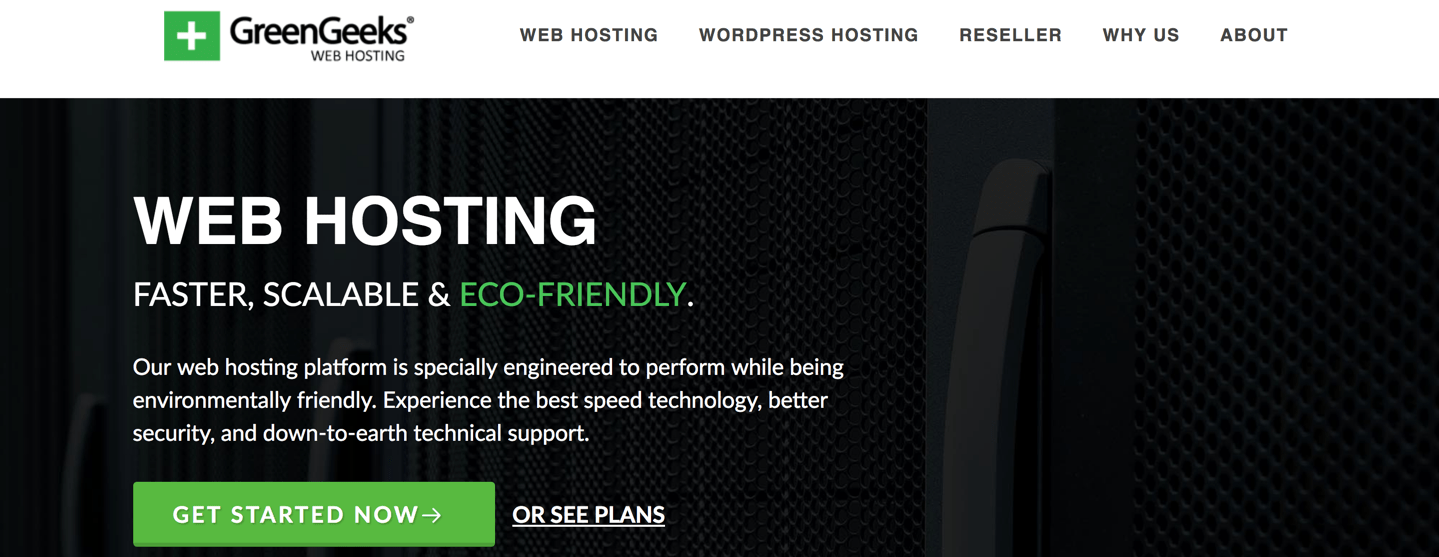 SSD Hosting: Find The Fastest SSD Host For Your Website Now