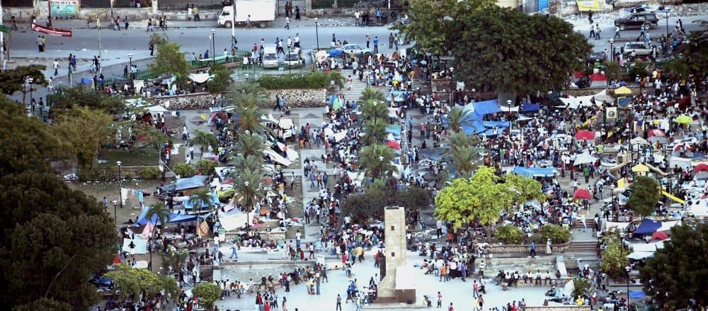 Port-au-Prince Haiti