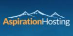 Aspiration Hosting logo