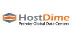 HostDime logo