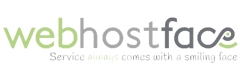 WebHostFace logo