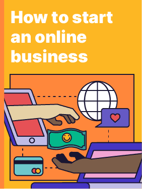how to start an online business thumb
