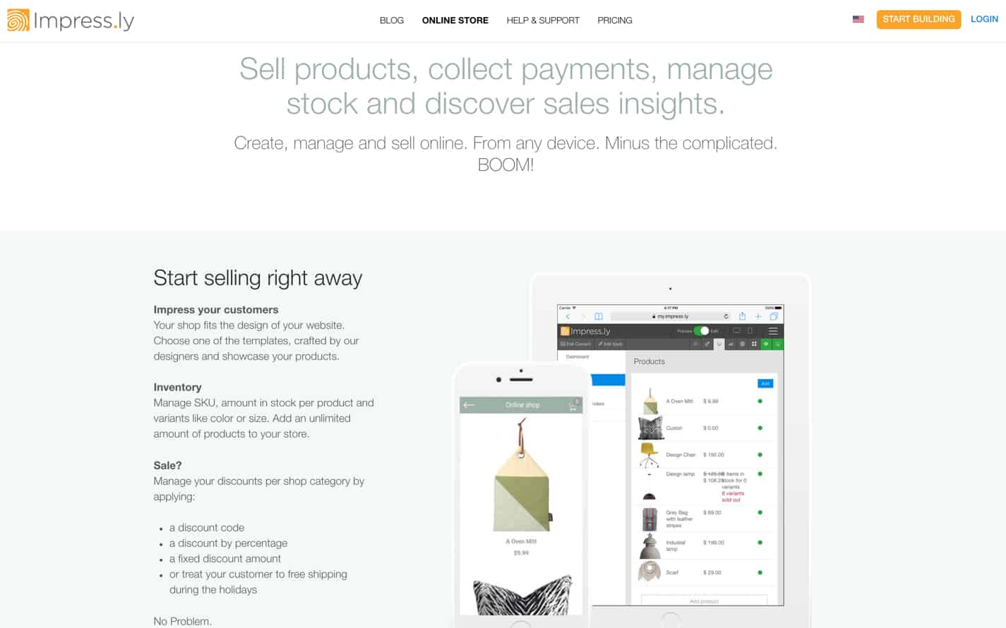 Impress.ly review