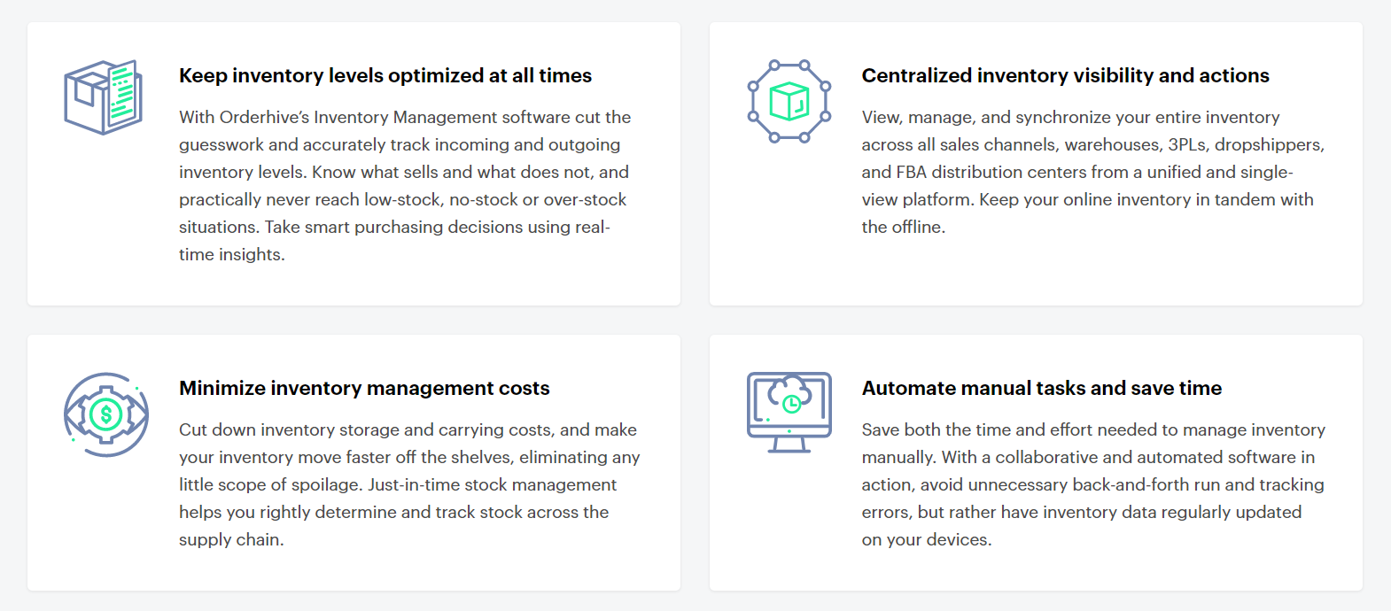 orderhive inventory management software