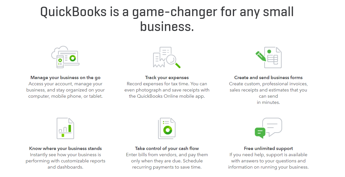 quickbooks inventory management system
