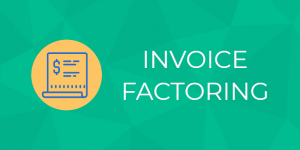 invoice factoring services
