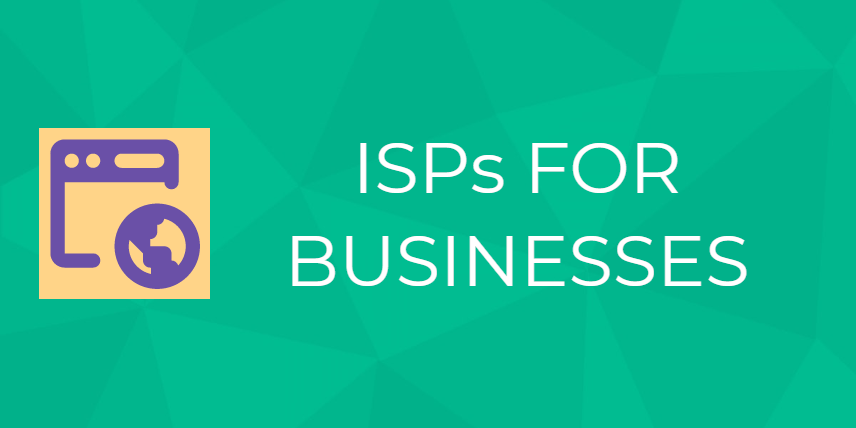 isps for business