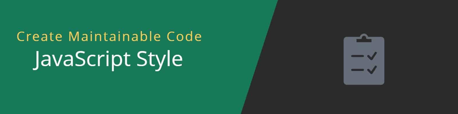 JavaScript Style