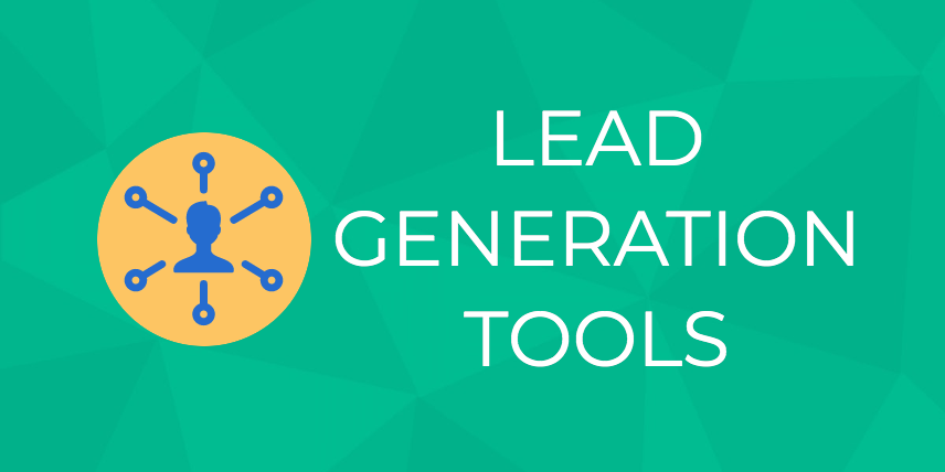 lead generation tools