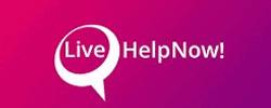 livehelpnow.net Logo