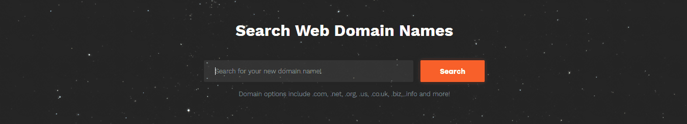 Lunarpages Domain Services