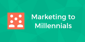 Marketing to Millennials Featured Image