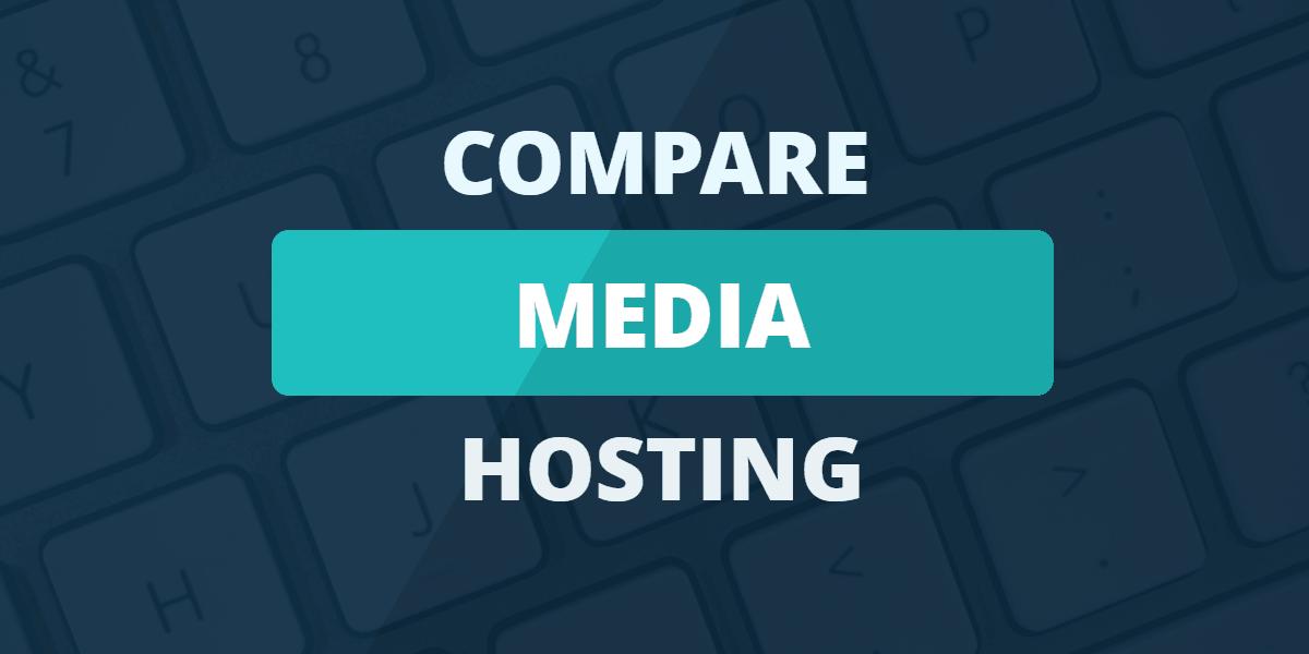 media hosting