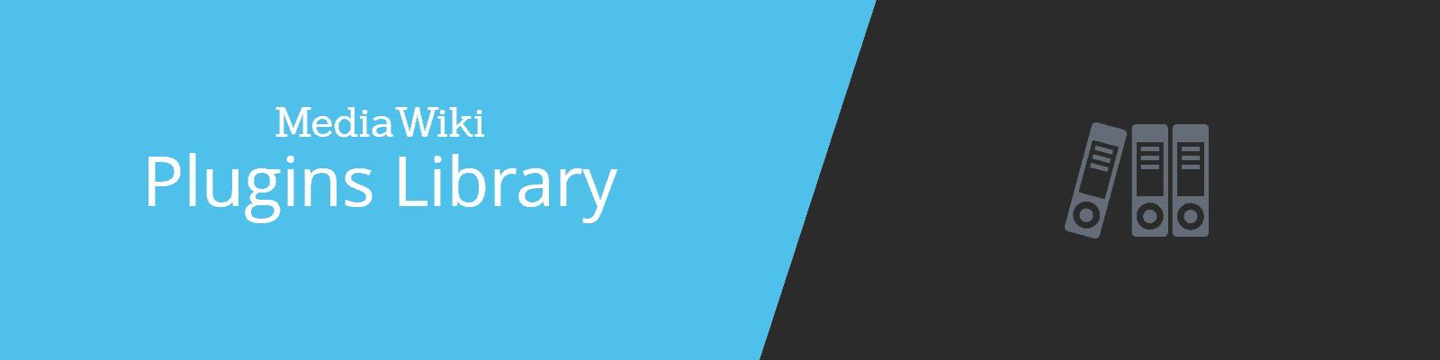MediaWiki Plugins Library