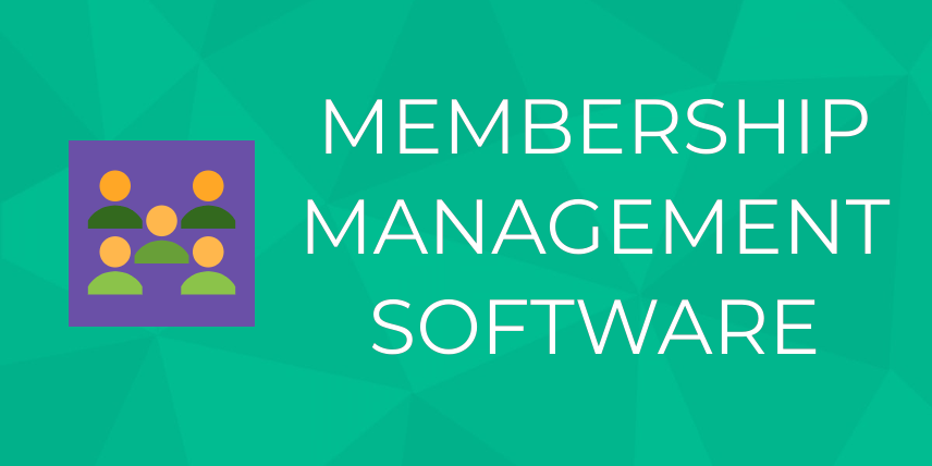 membership management software