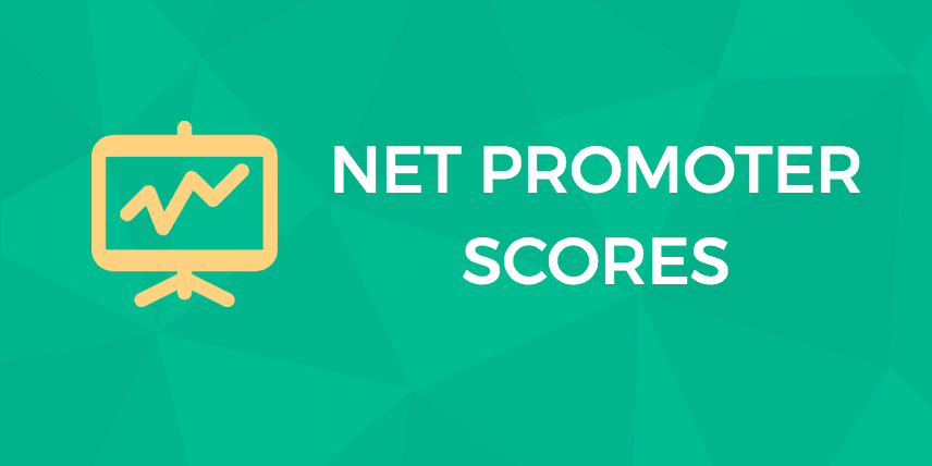 net promoter scores