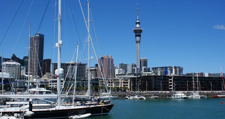 Auckland New Zealand