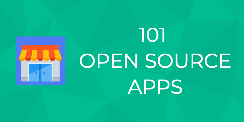 open source apps