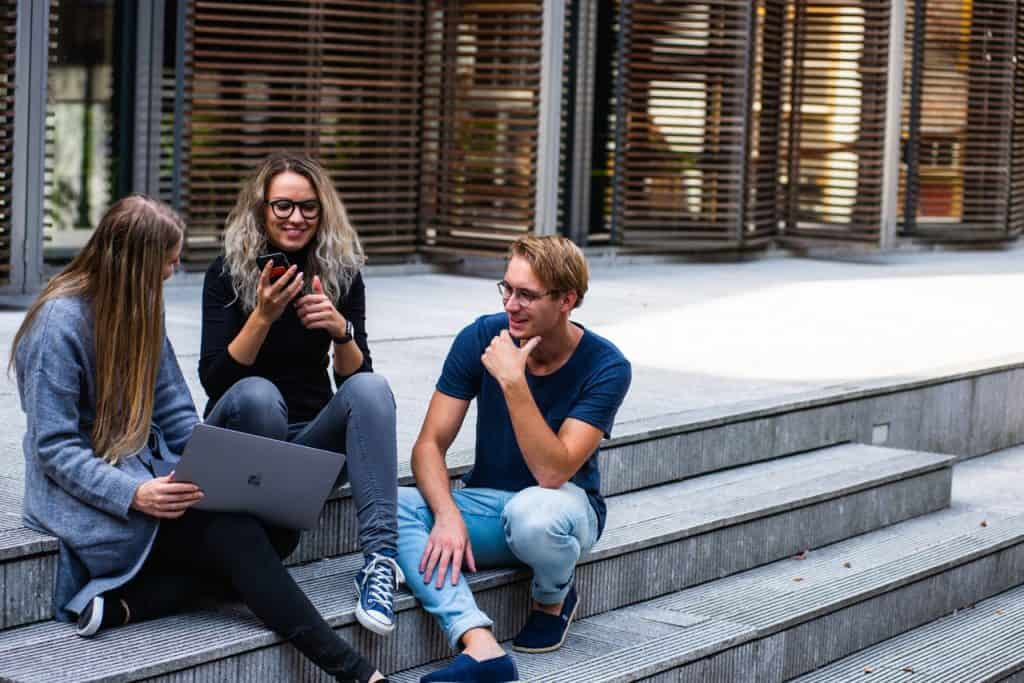 Millennials are one of the most lucrative marketing segments available right now
