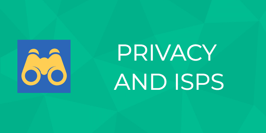 privacy isp