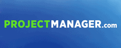 project manager logo