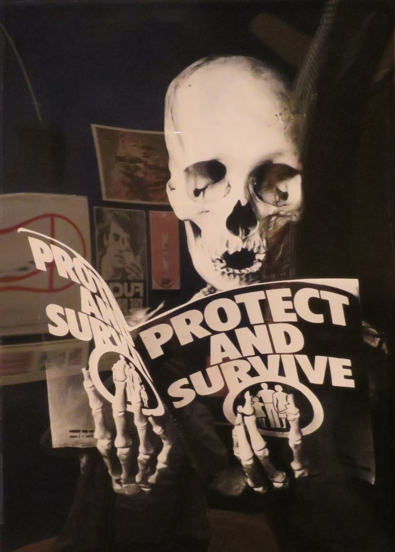 Protect and Survive Phtomontage