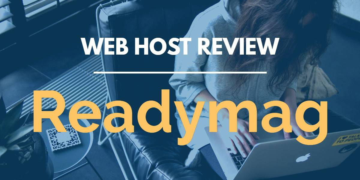 Readymag Hosting Review
