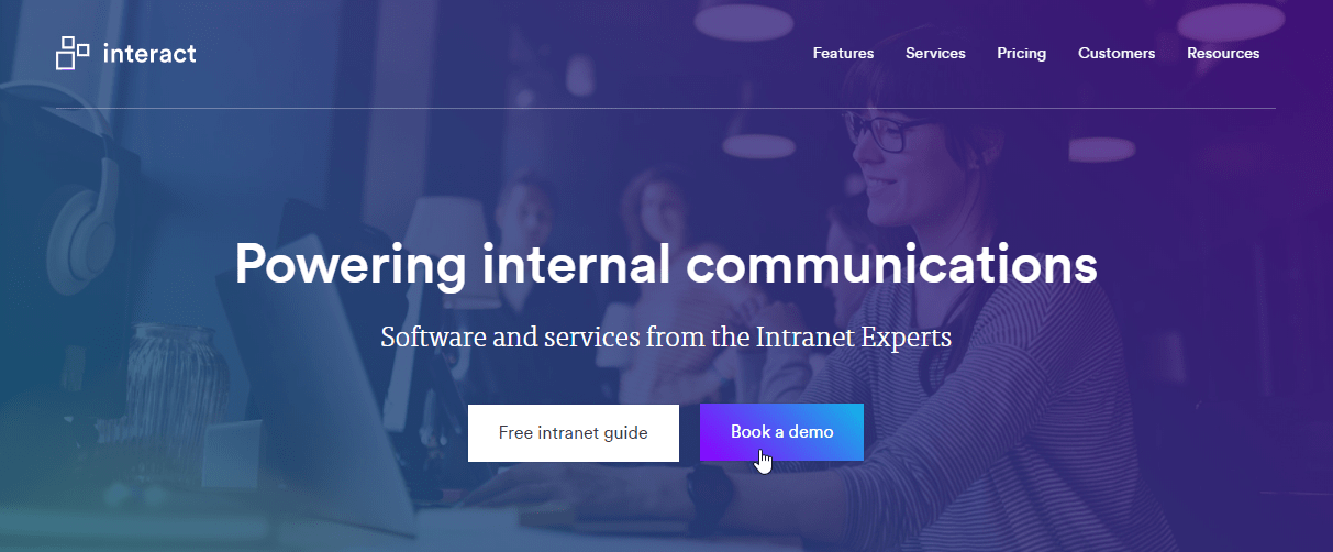 Interact Intranet