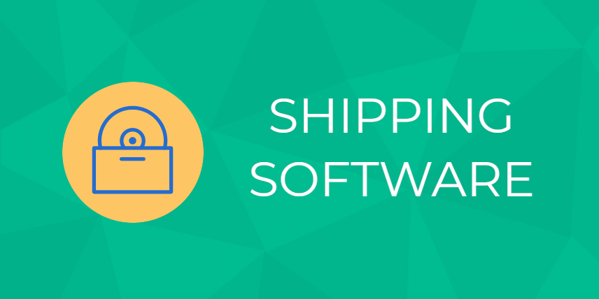 shipping software