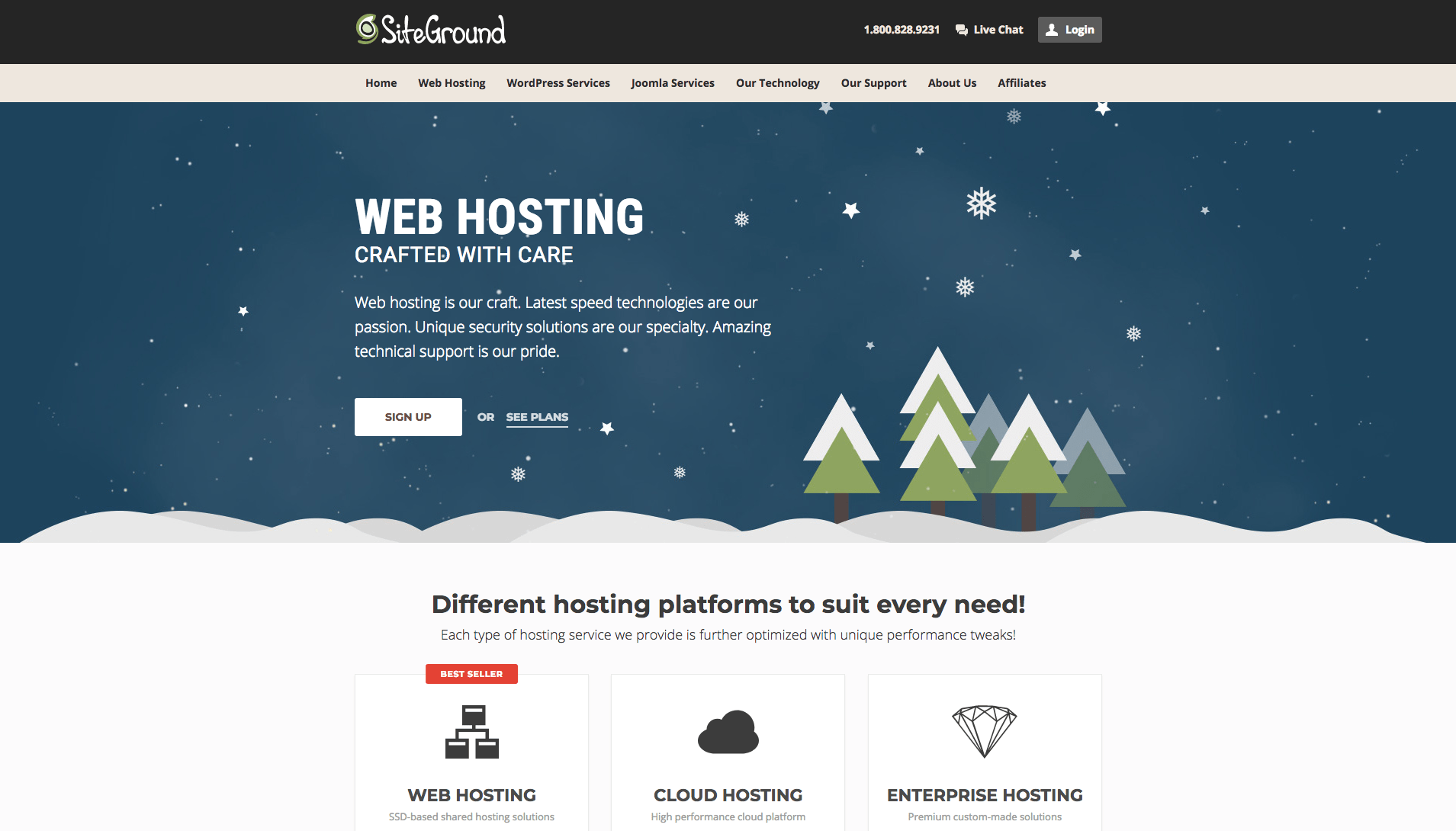 PostgreSQL Hosting: Who's Best For Your Site? [Updated: 2019
