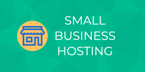 small business hosting