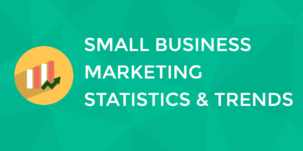 small business marketing statistics 2016