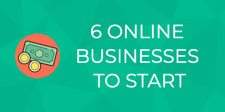 start online business