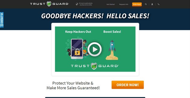 TrustGuard Privacy Policy Tool