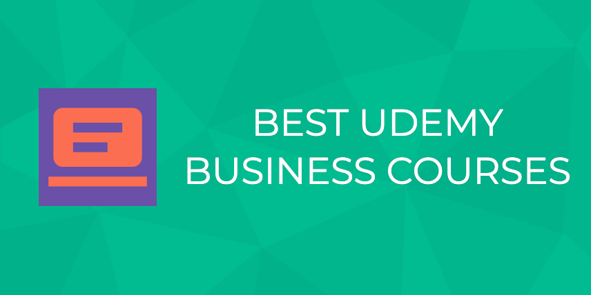udemy business courses