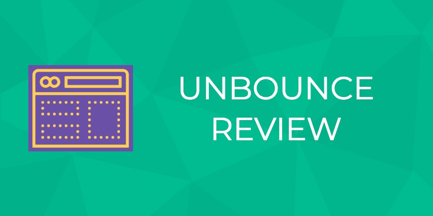 Unbounce Review: Best Landing Page Builder in 2019
