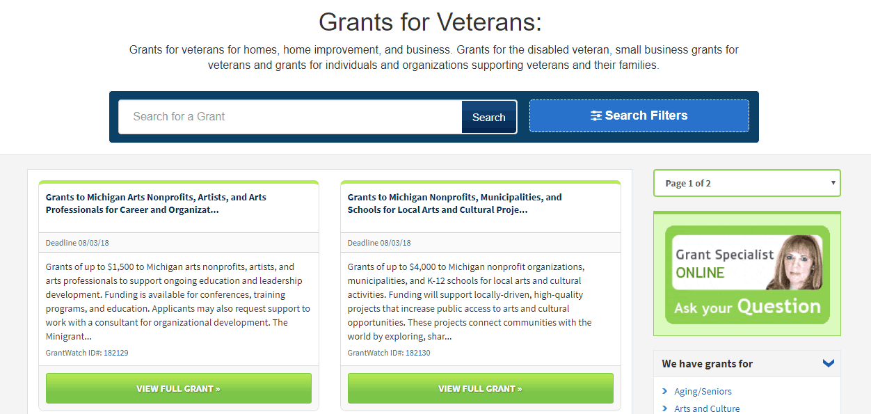 32 Small Business Grants You Might Have A Shot At Winning