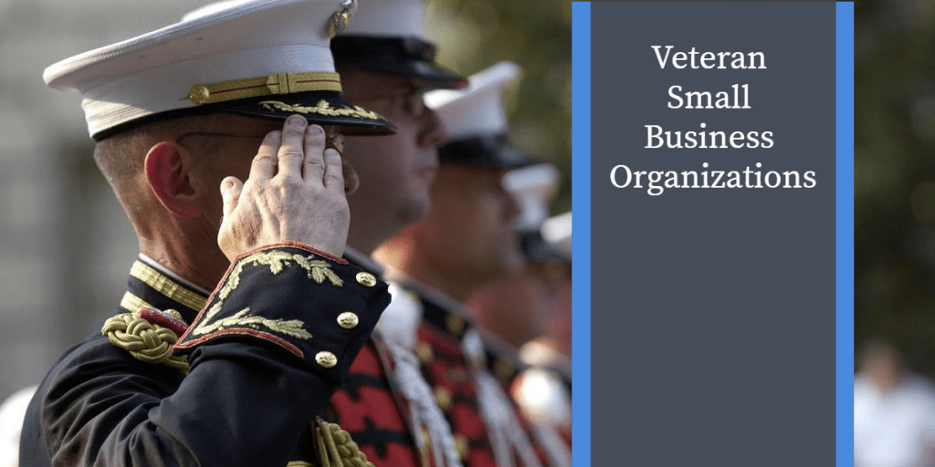 veteran small business organizations