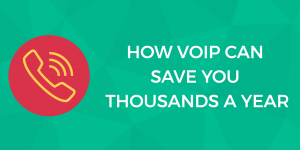 voip cost savings