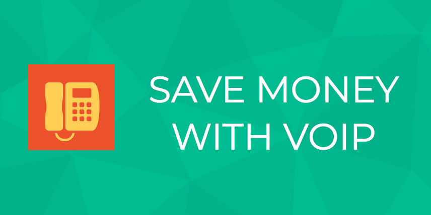 voip save money