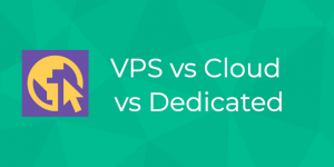 vps cloud dedicated