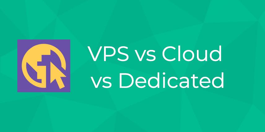 vps cloud dedicated