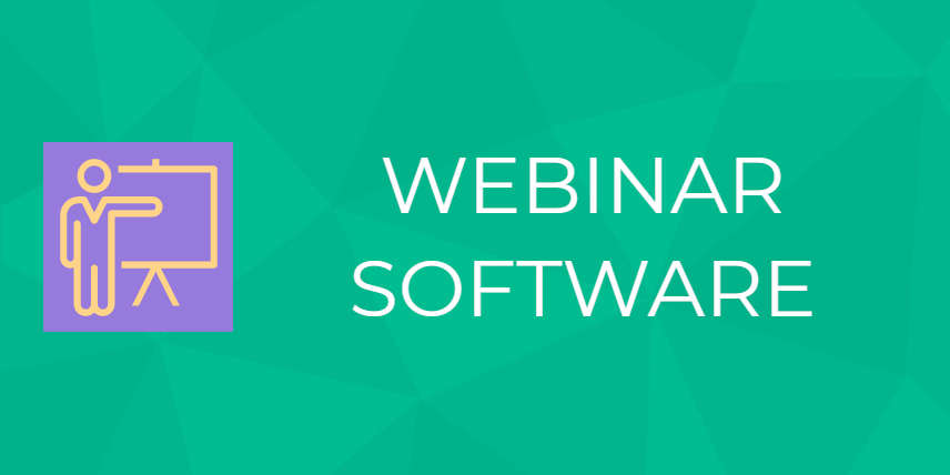 webinar software featured