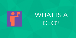 what is ceo