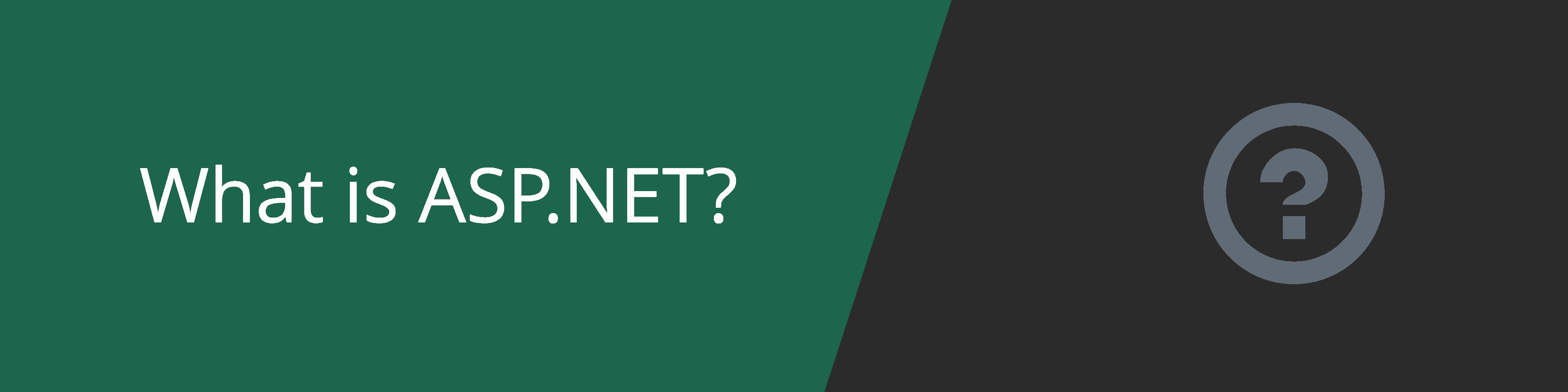 what is asp-net