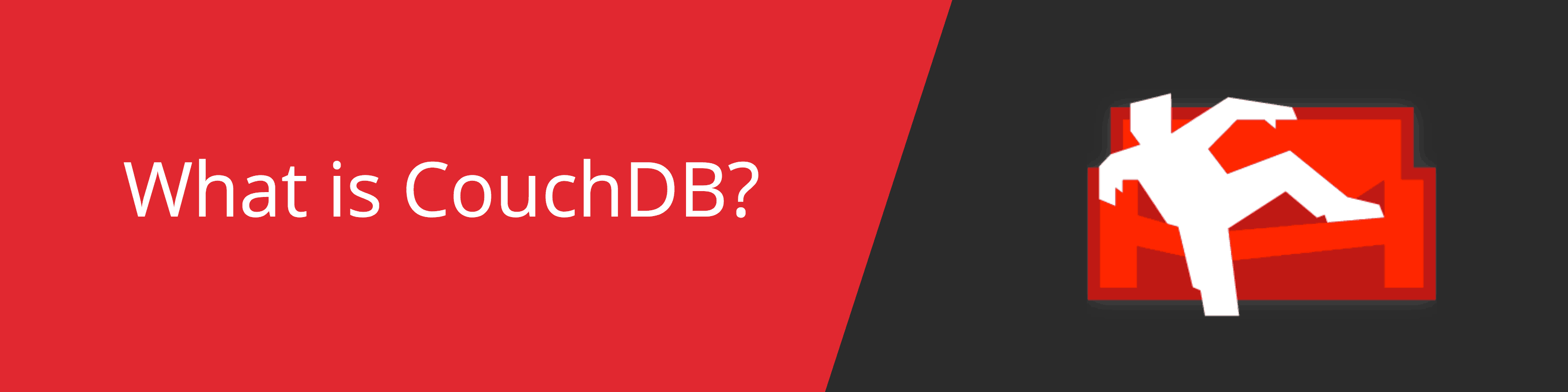 what is couchdb